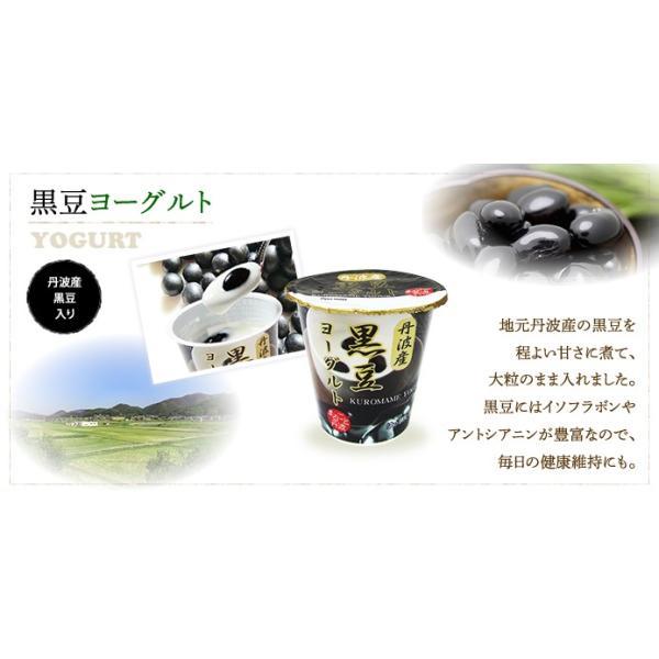 「丹波乳業株式会社」丹波まるごとヨーグルトセット(冷蔵) hyogo-tokusanhin 05
