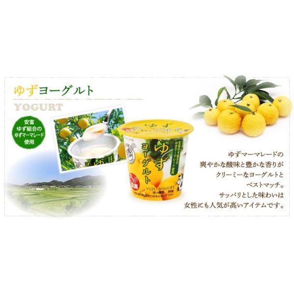「丹波乳業株式会社」丹波まるごとヨーグルトセット(冷蔵) hyogo-tokusanhin 07