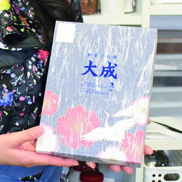 「Marina Mermaid」和菓子石鹸 大成|hyogo-tokusanhin|04