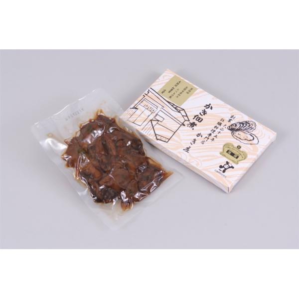 「かき庄」兵庫県産牡蠣 かき佃煮(5箱)|hyogo-tokusanhin|03