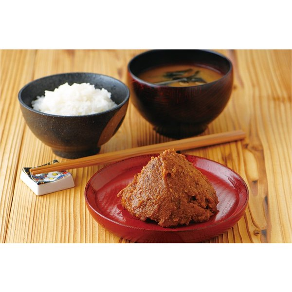 「朝来農産物加工所」朝来市特産手作り黒大豆入みそ(500gカップ入り) hyogo-tokusanhin 04