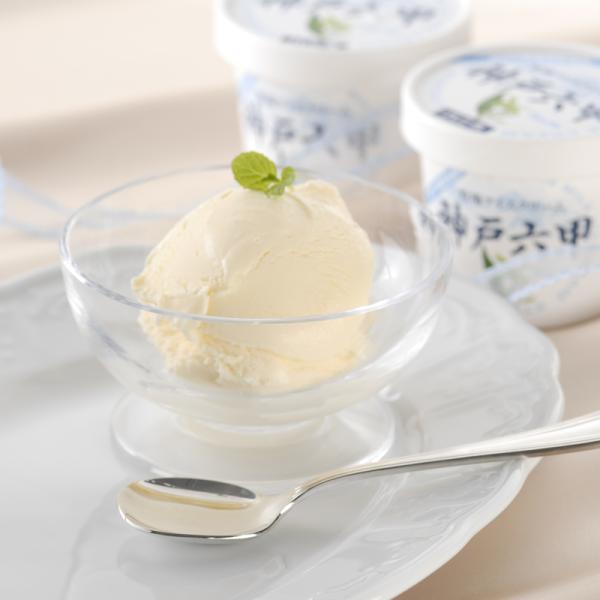 「共進牧場」牧場アイスクリーム神戸六甲ギフトセット(12個入 冷凍)|hyogo-tokusanhin|04