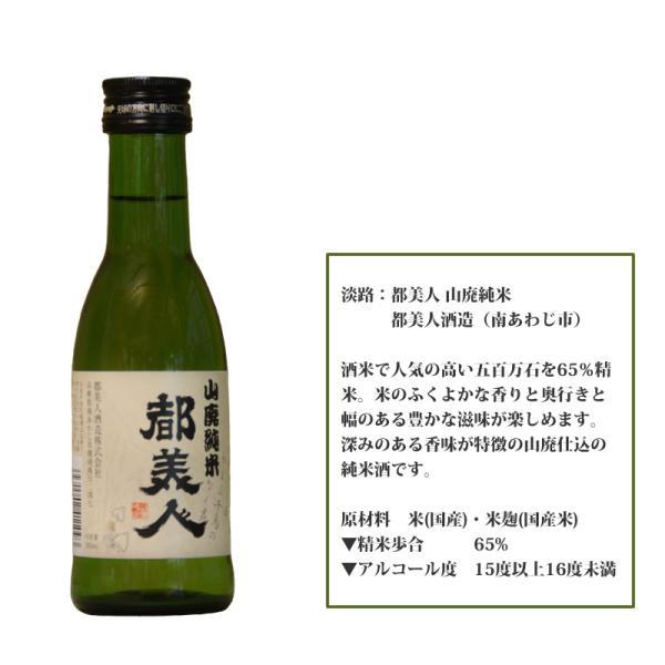 「ひょうごふるさと館」神戸酒類販売 兵庫五国飲みくらべセット(912-39)|hyogo-tokusanhin|10