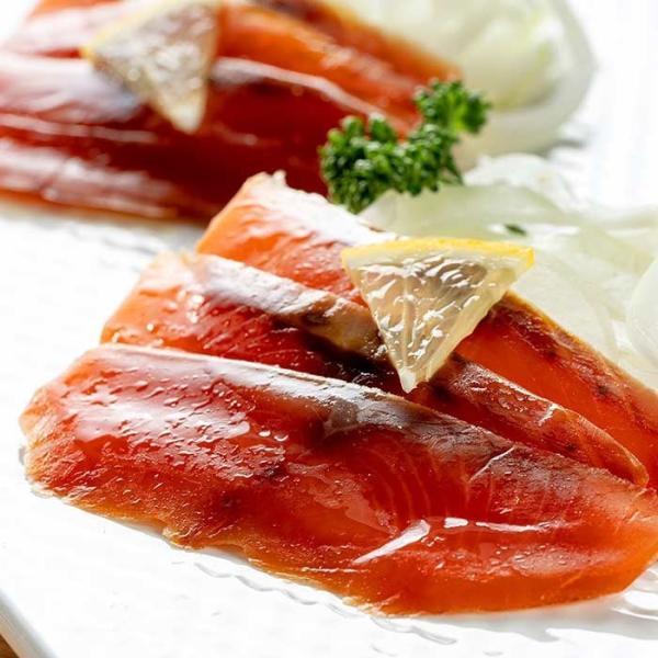 苫屋の燻製プレミアムセットII  〜苫屋の魅力が詰まったギフト。東北・大槌の国産ブランド・高級魚介をスモークで食べる贅沢|hyotanjima-tomaya|04