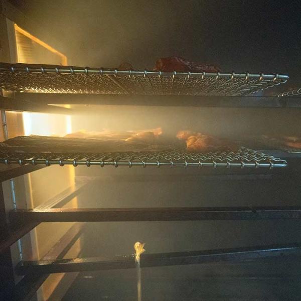 大槌の牡蛎燻製《柚子ドレッシング》ミニ  〜素材も燻製材、燻製器も全部国産。迫力の大カキを絶品スモークに hyotanjima-tomaya 08