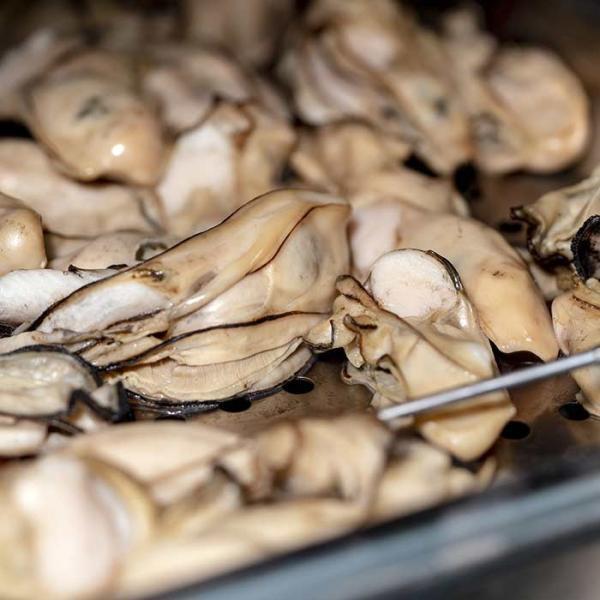 大槌の牡蛎燻製《にんにくオイル》ミニ 〜岩手・三陸産直カキなどとっておきのオイスターを贅沢スモークに。ご自宅用・ご贈答用に|hyotanjima-tomaya|08