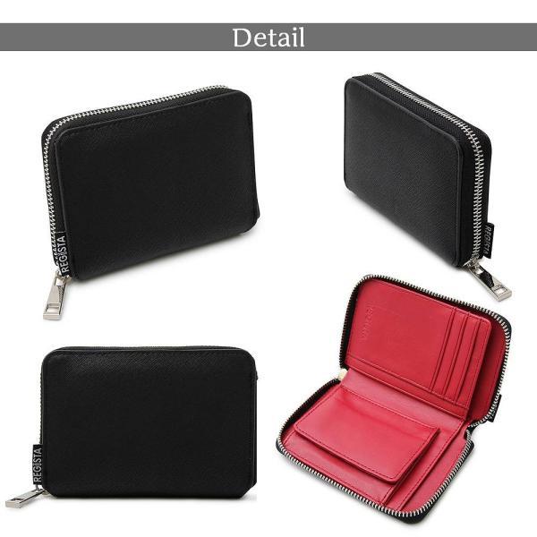 財布 レディース 二つ折り 使いやすい 安い オープン記念 セール 送料無料 hyp358 14