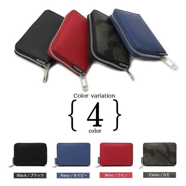 財布 レディース 二つ折り 使いやすい 安い オープン記念 セール 送料無料 hyp358 03
