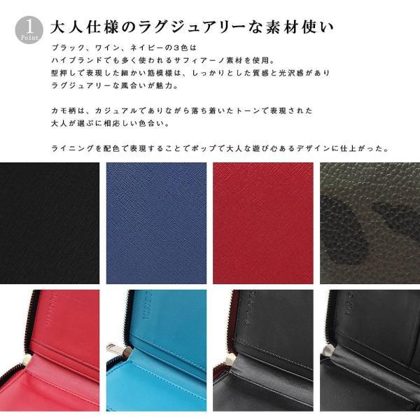 財布 レディース 二つ折り 使いやすい 安い オープン記念 セール 送料無料 hyp358 04