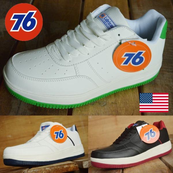 USAブランド 76 Lubricants スニーカー メンズ 3029 ナナロク シューズ 靴 スケーター Y_KO ■05170904 プレゼント ギフト