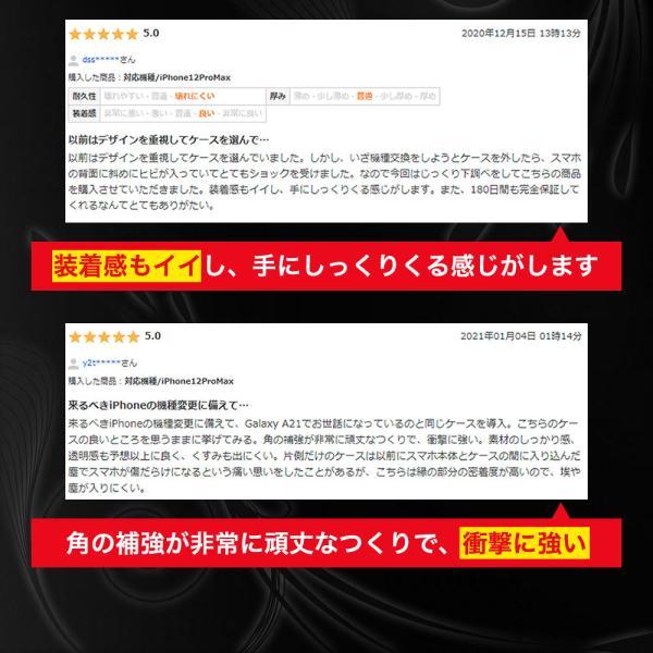 AQUOS sense3 plus ケース 耐衝撃 SHV46|hyplus|06
