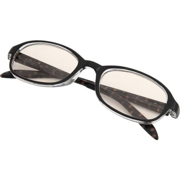 パソコングラス キッズ2 オーバル PI 子供用 PC用眼鏡 ブルーライト軽減 hypnos