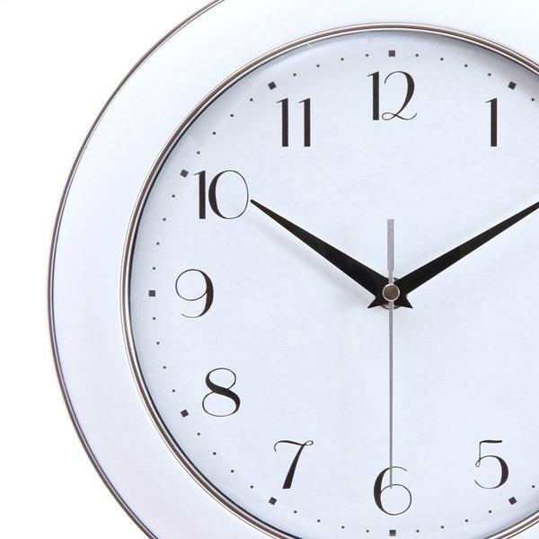時計 おしゃれ デザインウォールクロック アンティーク デザイナーズクロック 壁掛け 掛け時計 カフェ 店舗 φ28cm|hypnos