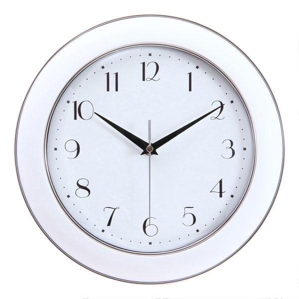 時計 おしゃれ デザインウォールクロック アンティーク デザイナーズクロック 壁掛け 掛け時計 カフェ 店舗 φ28cm|hypnos|02