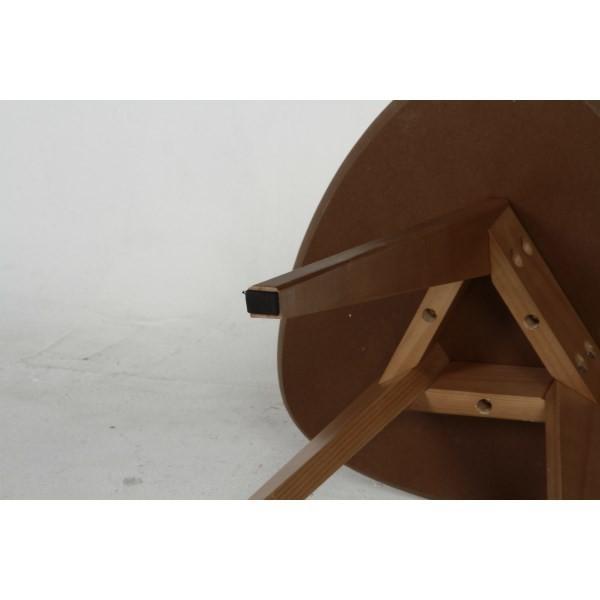 木製 サイドテーブル ミニテーブル シンプル 机 つくえ コーヒーテーブル ナイトテーブル ベットテーブル ソファサイド サイド|hypnos|04