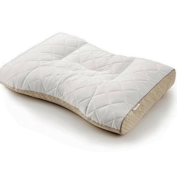 東京西川 枕 ファインスムーズ ベーシッククオリティ ミニパイプ枕 63×43cm FA7010 EH07112012