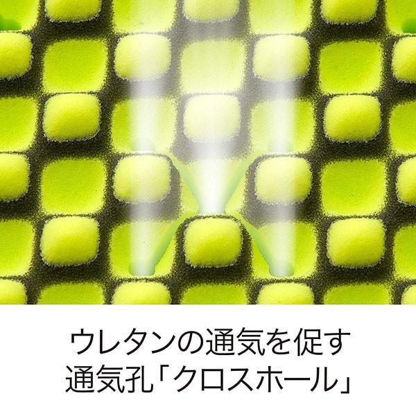 エアー01 マットレス BASIC ダブル AIR01 エアー ファースト air AIR  新生活応援 1人暮らし 敷き布団 東京西川 西川 100N|hypnos|06