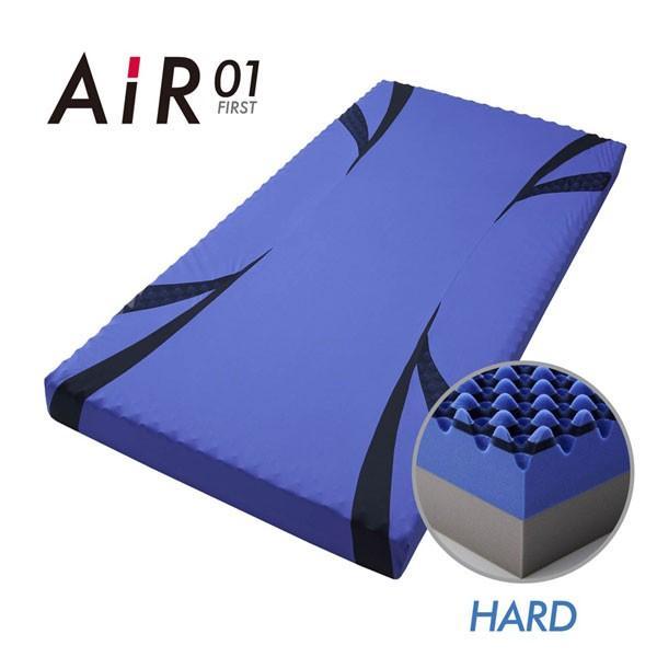 エアー01 ベッドマットレス/BASIC 175N AIR01 エアー ファースト 西川 西川エアー air AiR AIR Air ベーシック シングル|hypnos|03