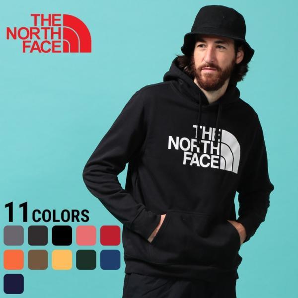 1470e832df229 ノースフェイス パーカー メンズ THE NORTH FACE フロント プリント プルオーバー フーディー パーカー HALFDOME  NF0A3FR1| ...