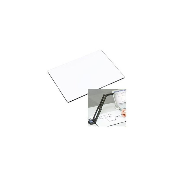 MX-P/MX-1書き込みボード エルモ ELMO 4K書画カメラ用  マルチコミュニケーションボード (MX-P/MX-1書き込みボード)