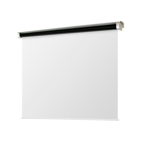 オーエス OS Tセレクション 電動スクリーン (16:9サイズ) SET-100HN-TW1-WG103