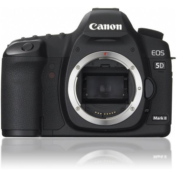 デジタル一眼  キャノン Canon EOS 5D Mark II ボディ フルサイズ