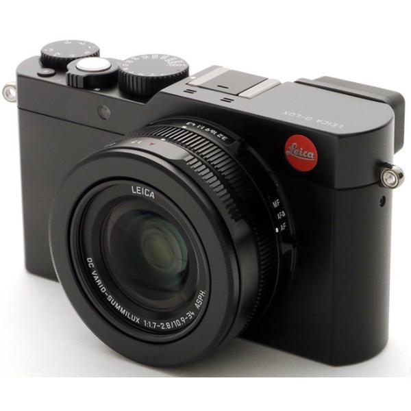 コンデジ 中古 Wi-Fi搭載 Leica ライカ D-LUX (Typ 109) i-camera-shop