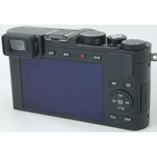 コンデジ 中古 Wi-Fi搭載 Leica ライカ D-LUX (Typ 109) i-camera-shop 02