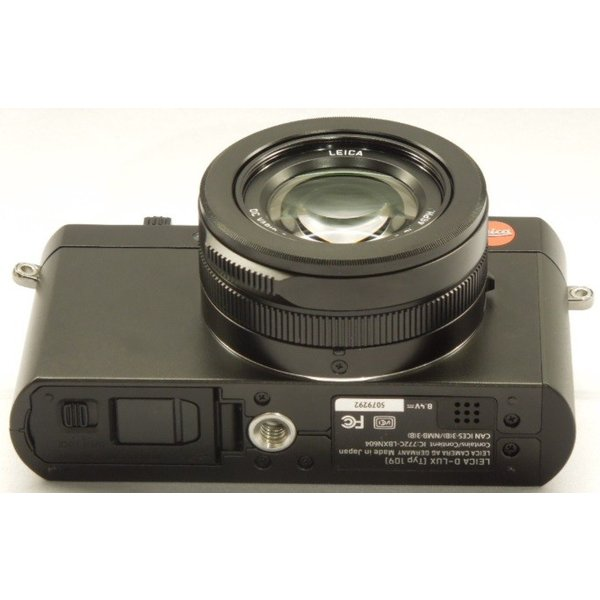 コンデジ 中古 Wi-Fi搭載 Leica ライカ D-LUX (Typ 109) i-camera-shop 03