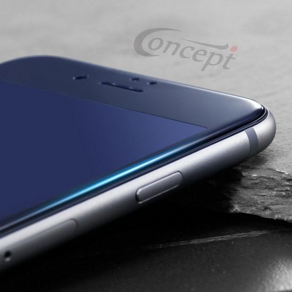 iPhone 保護フィルム 強化ガラス ブルーライトカット iPhone8 iPhone7 iPhone6 Plus 対応 スマホ 液晶保護フィルム 全面保護 3Dエッジ 厚さ0.23mm|i-concept|05