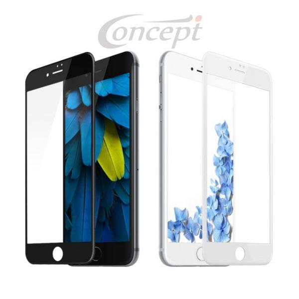 iPhone 保護フィルム 強化ガラス ブルーライトカット iPhone8 iPhone7 iPhone6 Plus 対応 スマホ 液晶保護フィルム 全面保護 3Dエッジ 厚さ0.23mm|i-concept|06
