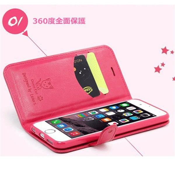 【在庫一掃セール】 iPhone6s ケース 手帳型 カバー レザー 横開き スマホケース iPhone6 iPhone6Plus iPhone6sPlus ブランド ねこ 猫 かわいい おしゃれ|i-concept|03