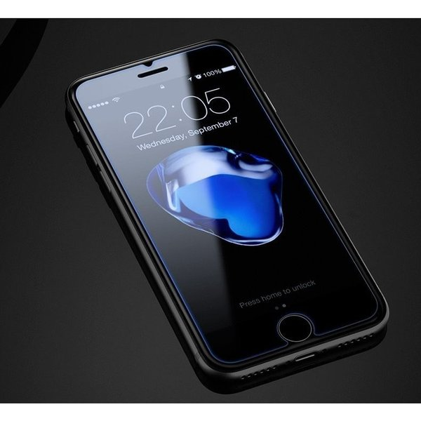 iPhone 保護フィルム スマホフィルム 強化ガラス ブルーライトカット iPhoneXR iPhoneXS Max iPhone8 7 6 SE Plus 対応 硬度9H ラウンドエッジ 極薄 アイフォン|i-concept|13