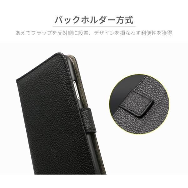 iphone8 ケース iphone7 ケース iPhone X ケース 手帳型 折りたたみケース huawei Xperia ZenFone 耐衝撃 スマホケース カバー|i-concept|07