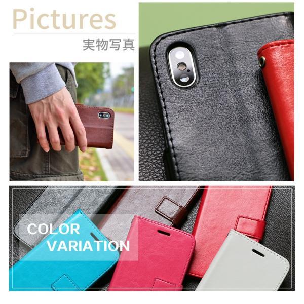 ケース iphone8 スマホケース 手帳 横 縦 ハード 耐衝撃 防水 iphone6s 7 se ex 7plus|i-concept|11