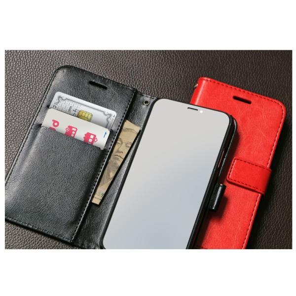 ケース iphone8 スマホケース 手帳 横 縦 ハード 耐衝撃 防水 iphone6s 7 se ex 7plus|i-concept|10