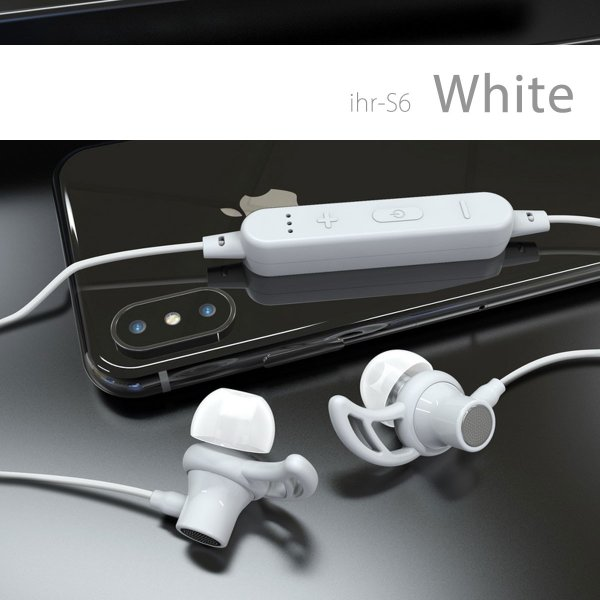 【期間限定半額】ワイヤレス イヤホン bluetooth 高音質 両耳 iPhone X 8 7 Plus Android ブルートゥース 4.1 ヘッドセット 軽量 ステレオ|i-concept|11