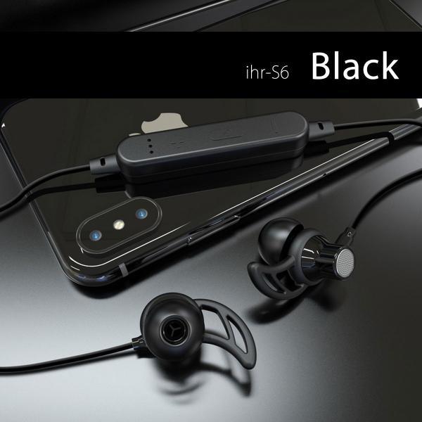 【期間限定半額】ワイヤレス イヤホン bluetooth 高音質 両耳 iPhone X 8 7 Plus Android ブルートゥース 4.1 ヘッドセット 軽量 ステレオ|i-concept|10