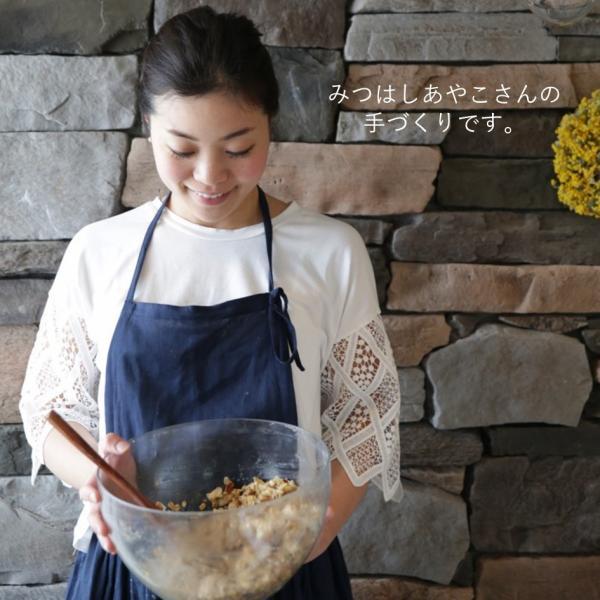 無農薬八女茶と丹波黒豆甘納豆のグラノーラ「Japanola・夏」150g×2本 手土産セット|i-crtshop|05