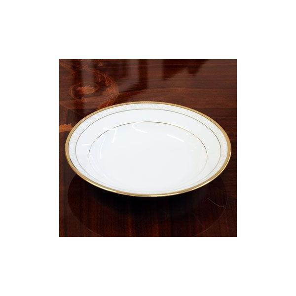 ノリタケ 食器 ハンプシャーゴールド20pcディナーセット(海外用)|i-matsumoto|04