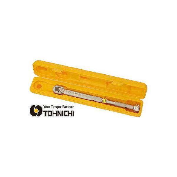 東日QL140N-MHZラチェット付プリセット形トルクレンチ30〜140N.m(純正収納ケース付セット)TOHNICHI/東日製