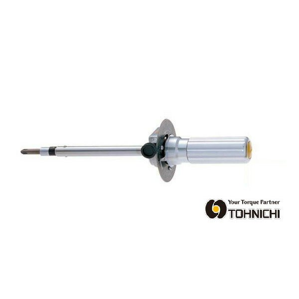 東日=>直送品 FTD400CN ダイヤル形 トルクドライバー 80-400cN.m (0.8-4N.m)(ビット付) TOHNICHI / 東日製作所