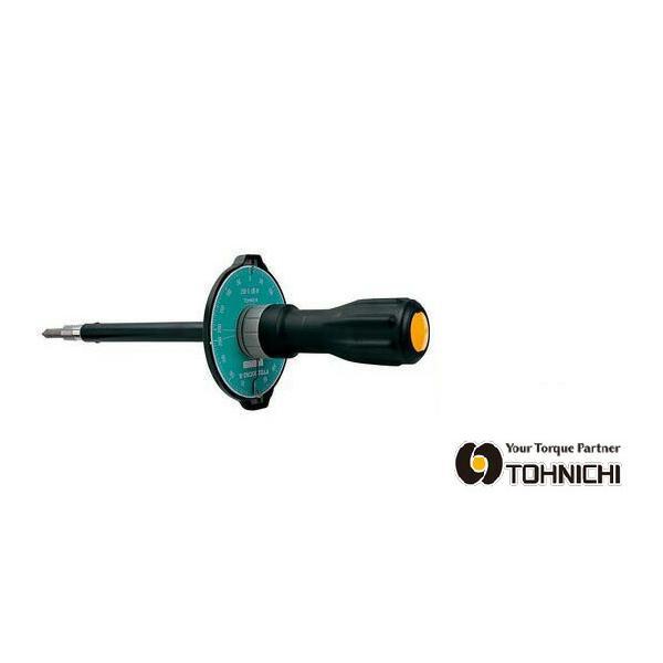 東日 FTD5CN-S ダイヤル形 トルクドライバー 0.5-5cN.m (0.005-0.05N.m) TOHNICHI / 東日製作所