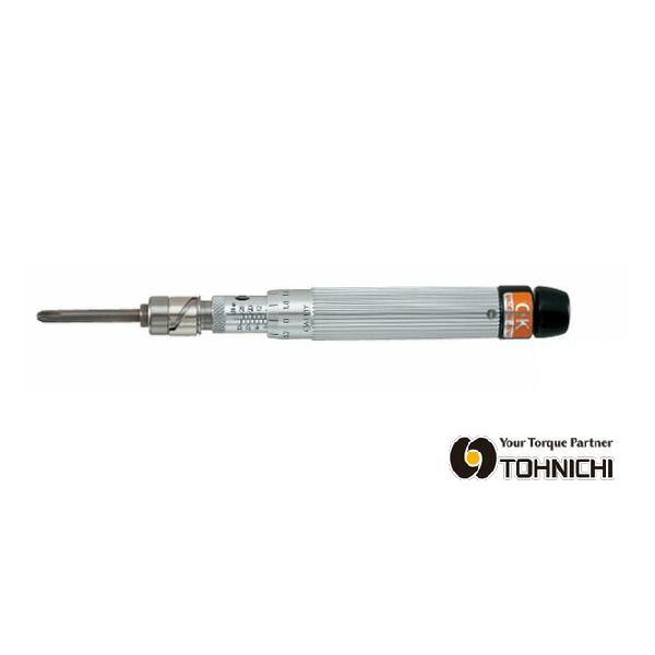 東日 BMLD30CN2 極小ねじ用 非空転式 プリセット形 トルクドライバー 4-30cN.m (0.04-0.3N.m) TOHNICHI / 東日製作所