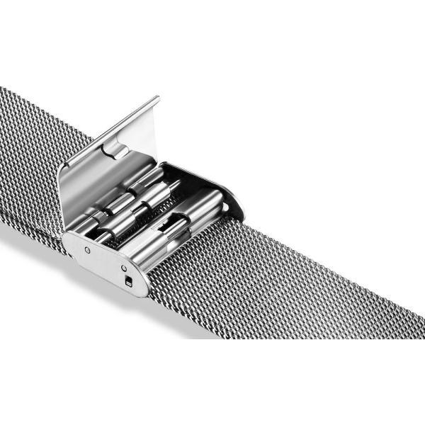 アップルウォッチ AppleWatch バンド ベルト 38mm 42mm 高級 ステンレススチールベルト 交換バンド 時計ベルト 取付け簡単 ビジネス使用もOK ICARER 全4色|iah-rare-case-shop|04