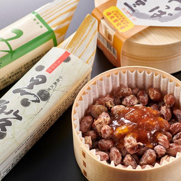 舟納豆 丸真食品 詰め合わせセット 7種類 10包入り 送料込み