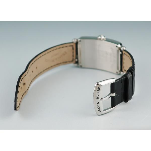 3年保証 フランクミュラー 時計 ロングアイランド 902QZ レディース クォーツ 2405001000468 中古