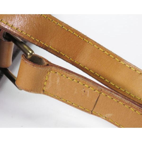 ルイヴィトン バッグ ショルダーバッグ モノグラム サンクルー GM ゴールド金具 M51242 レディース LOUIS VUITTON 中古