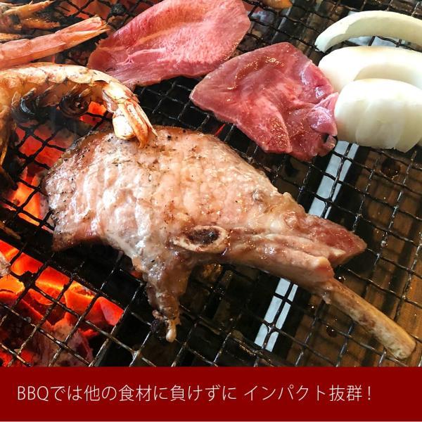 骨付き ステーキ イベリコ豚 5枚入り Lボーンステーキ 骨付き肉 エルボーン 迫力 満点 ステーキ 中元 ギフト 送料無料 冷凍|iberico-ya|07