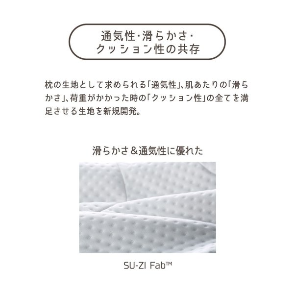 枕 まくら ピロー いびき防止 肩こり 首こり 対策 横向き 低反発 快眠 AS|ibiki-kenkyujyo|18